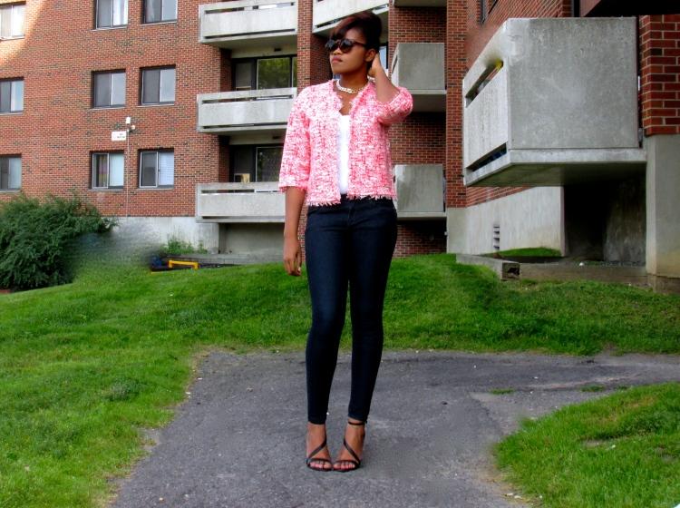 Zara Jacket, Fall Outfits